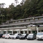 Puncak Inn Resort - A Brief Review