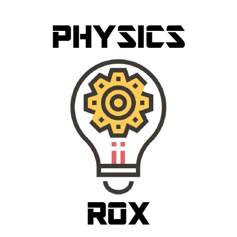 [Physics Rox]